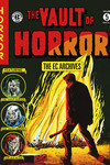 EC Archives: The Vault of Horror Volume 5 HC