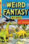 EC Archives: Weird Fantasy Volume 3 HC