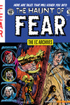EC Archives: The Haunt of Fear Volume 5 HC