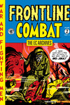 EC Archives: Frontline Combat Volume 2 HC