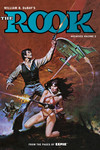 W.B. DuBay's The Rook Archives Volume 2 HC