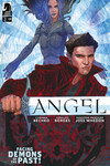 Angel Season Eleven #2