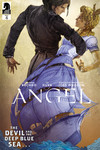 Angel Season Eleven #5