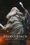 Middle-Earth: Journeys in Myth and Legend HC