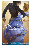3. Angel: Season Eleven Vol. 2 Time and Tide TPB