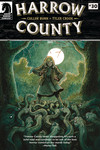 Harrow County #30