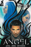 Angel Season Eleven #12 (Stephanie Hans Variant Cover)