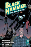 Black Hammer Volume 3: Age of Doom TPB
