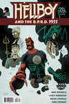 Hellboy and the B.P.R.D.: 1955 - Occult Intelligence #3