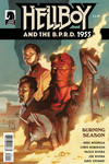 Hellboy and the B.P.R.D.: 1955 - Burning Season (One shot)