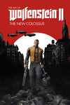 Art of Wolfenstein II: The New Colossus HC