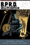 B.P.R.D. Hell on Earth Volume 1 HC