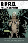 B.P.R.D. Hell on Earth Volume 2 HC