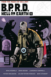 B.P.R.D. Hell on Earth Volume 5 HC