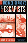 Michael Chabon's the Escapists TPB