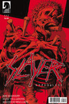 Slayer: Repentless #1 (Eric Powell variant cover)