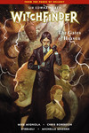 Witchfinder Volume 5: The Gates of Heaven TPB