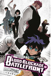 Blood Blockade Battlefront Volume 10 TPB
