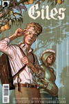 Buffy Season Eleven: Giles #1