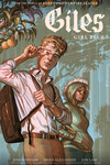 7. Buffy Season Eleven: Giles - Girl Blue TPB