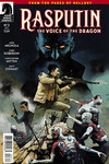 Rasputin: The Voice of the Dragon #3