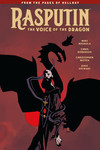 Rasputin: The Voice of the Dragon TPB