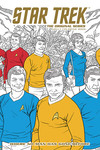 Star Trek: The Original Series Adult Coloring Book Volume 02 - Where No Man Has Gone Before