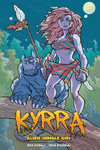 Kyrra: Alien Jungle Girl TPB