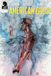 American Gods: My Ainsel #1 (David Mack Variant Cover)
