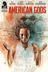 American Gods: My Ainsel #5 (David Mack Variant Cover)