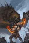 3. God of War #1