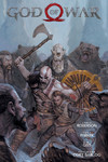 God of War TPB