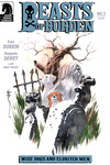 Beasts of Burden: Wise Dogs and Eldritch Men #2 (Dustin Nguyen Variant Cover)