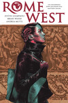 Rome West TPB