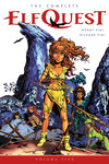 Complete ElfQuest Volume 5 TPB