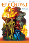Complete ElfQuest Volume 6 TPB