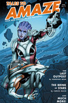Mass Effect: Discovery #1 (Kate Niemczyk Variant Cover)