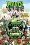 Plants vs. Zombies Graphic Novel Boxed Set #3 HC