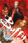 Buffy the Vampire Slayer Season Ten Library Edition HC Volume 2