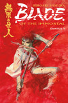 11. Blade of the Immortal Omnibus Volume 4 TPB