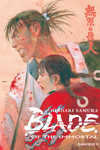 Blade of the Immortal Omnibus Volume 5 TPB
