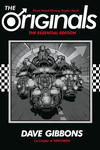 Originals: The Essential Edition HC
