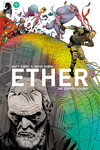 Ether: Copper Golems #3 (Marcos Martin Variant Cover)