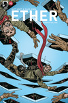 Ether: Copper Golems #4 (Mike Allred Variant Cover)