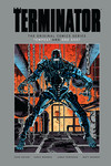 The Terminator: The Original Comics Series--Tempest and One Shot HC