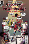Empowered & Sistah Spooky's High School Hell #5