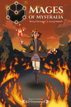 Mages of Mystralia TPB