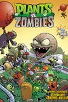 Plants vs. Zombies Graphic Novel Boxed Set #4 HC