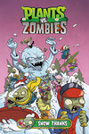 Plants vs. Zombies Volume 13: Snow Thanks HC