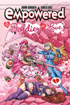 Empowered and the Soldier of Love TPB
